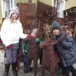 2012 » Christkindlmarkt
