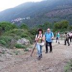 2016 Insel Elba Wandern